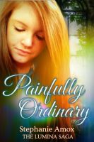Cover for 'Painfully Ordinary'