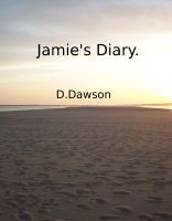 Cover for 'Jamie's Diary'