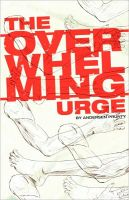Cover for 'The Overwhelming Urge'