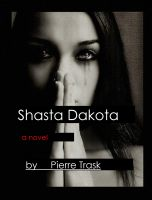 Cover for 'Shasta Dakota'
