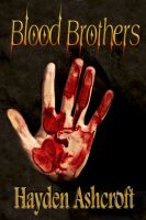 Cover for 'Blood Brothers'