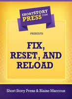 Cover for 'Fix, Reset, and Reload'