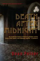 Cover for 'Death After Midnight'
