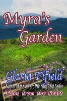 Cover for 'Myra's Garden'