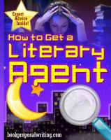 Cover for 'How to Get a Literary Agent'