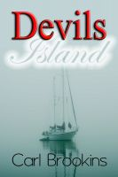 Cover for 'Devils Island'