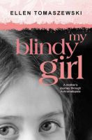 Cover for 'My Blindy Girl'