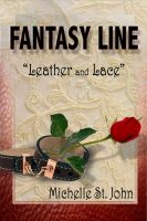Cover for 'Fantasy Line'