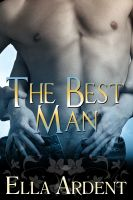 Cover for 'The Best Man'