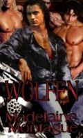 Cover for 'Wolfen'