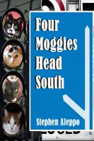 Cover for 'Four Moggies Head South'