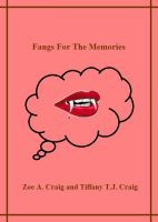 Cover for 'Fangs for the Memories'