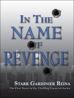 Cover for 'In the Name of Revenge'