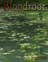 Cover for 'Bloodroot'