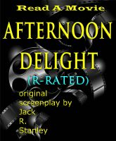Cover for 'Afternoon Delight'