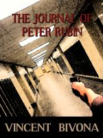 Cover for 'The Journal of Peter Rubin'