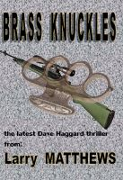 Cover for 'Brass Knuckles'