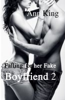 Cover for 'Falling for her Fake Boyfriend (#2)'