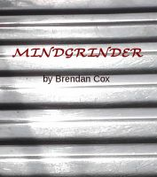 Cover for 'Mindgrinder'