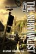 The Survivalist (Frontier Justice) by Arthur Bradley