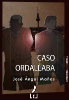 Cover for 'Caso Ordallaba'