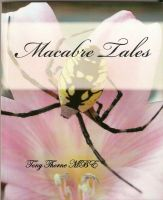 Cover for 'Macabre Tales'