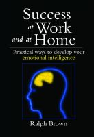 Cover for 'Success at work and at home'