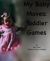 Beth Green - My Baby Moves: Toddler Games