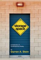Cover for 'Storage Space: A collection of contemporary poetry'