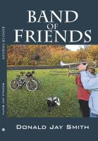 Cover for 'Band of Friends'