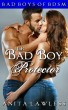 Her Bad Boy Protector: Bad Boys of BDSM Vol. 5 by Anita Lawless