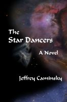 Cover for 'The Star Dancers'
