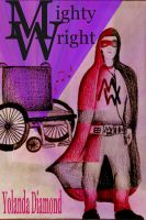 Cover for 'Mighty Wright'