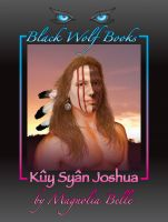 Cover for 'Kuy Syan Joshua'