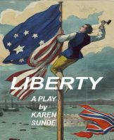 Cover for 'Liberty'