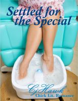 Cover for 'Settled For The Special'