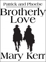 Cover for 'Brotherly Love'