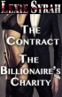 The Billionaire's Charity: The Contract by Lexie Syrah