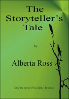 Cover for 'The Storyteller's Tale'