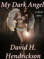 Cover for 'My Dark Angel'