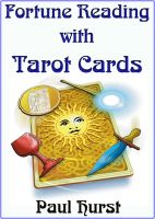 Cover for 'Fortune Reading with Tarot Cards'