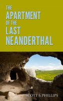 Cover for 'The Apartment of the Last Neanderthal'