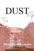 Cover for 'Dust'