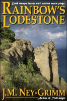 Cover for 'Rainbow's Lodestone'