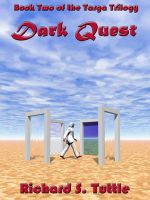 Dark Quest  cover