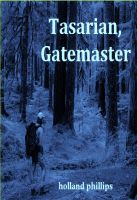 Cover for 'Tasarian, Gatemaster'