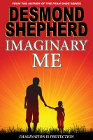 Cover for 'Imaginary Me'