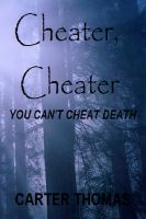 Cover for 'Cheater, Cheater'