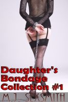 Cover for 'Daughter's Bondage Collection #1'