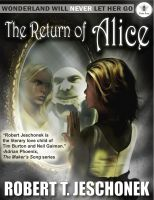 Cover for 'The Return of Alice'
